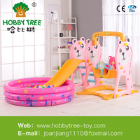 2016 Hobby Tree Plastic Swing And