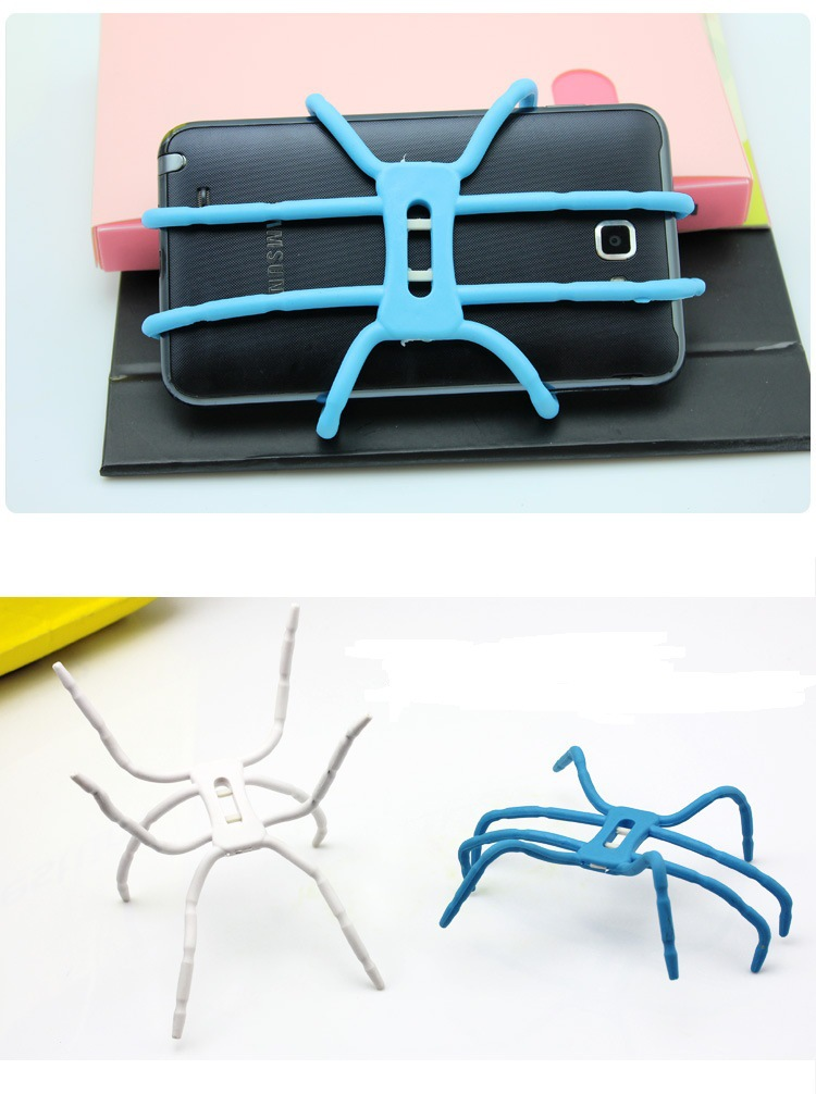 Wholesale Spider Mobile Phone Holder Universal For under 5.5 Inch Mobile Phone