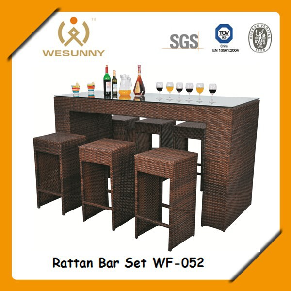 Coffee Rattan Bar Furniture Chair And Table Buy Bar Chair And Table Home Bar Coffee Bar