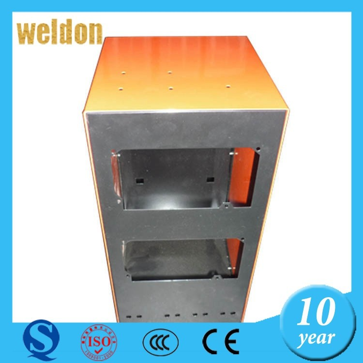 Weldon profession stainless steel /aluminum steel auto spare parts pending welding service