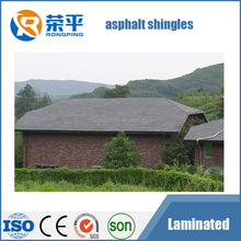 2017 cheap construct roofing material coloured glaze asphalt roofing sheet made in China