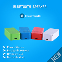 bluetooth speaker with folighting party , digital Bluetooth gamepad selfie shutter remote motorcycle audio , mini Bluetoo