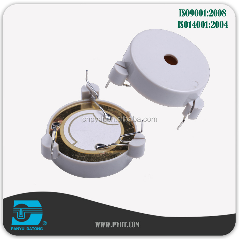 28.5mm Internal drive piezo ceramic transducer