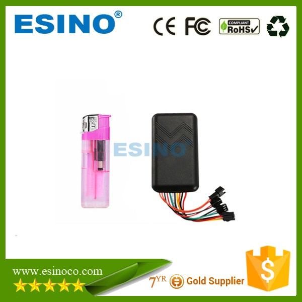 Universal Used Motorcycle Car GPS Tracker Vehicle Tracker GPS For Car GPS Real-time Position