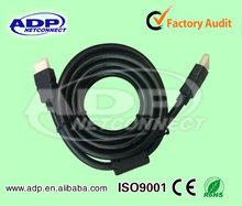 Input to VGA and Audio Output Conversion Converter Cable for PC Laptop from dailyetech