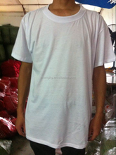Wrinkle and eco-friendly t shirts,breathable polyester t shirts