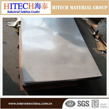 Froged Inconel 718 Black Steel Sheet