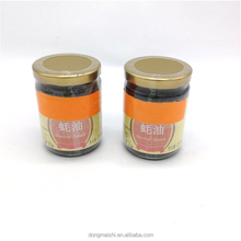 Factory supply attractive price abalone sauce
