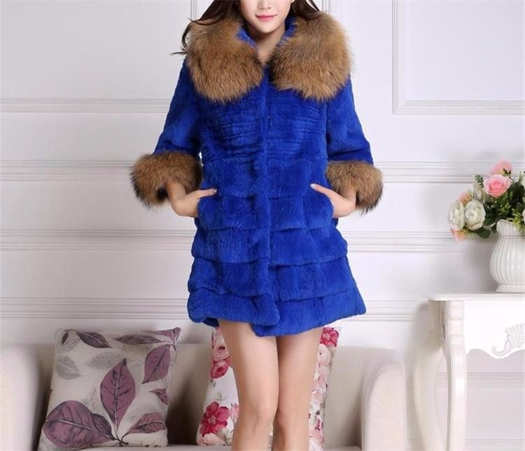 2017 Top fashion factory price beautiful and comfortable real fox fur no collar vest for women