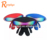 Ranphys cheap portable popular alien shape colorful led Bluetooth speaker
