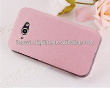 High Quality PU Leather Flip Case For Lenovo S930