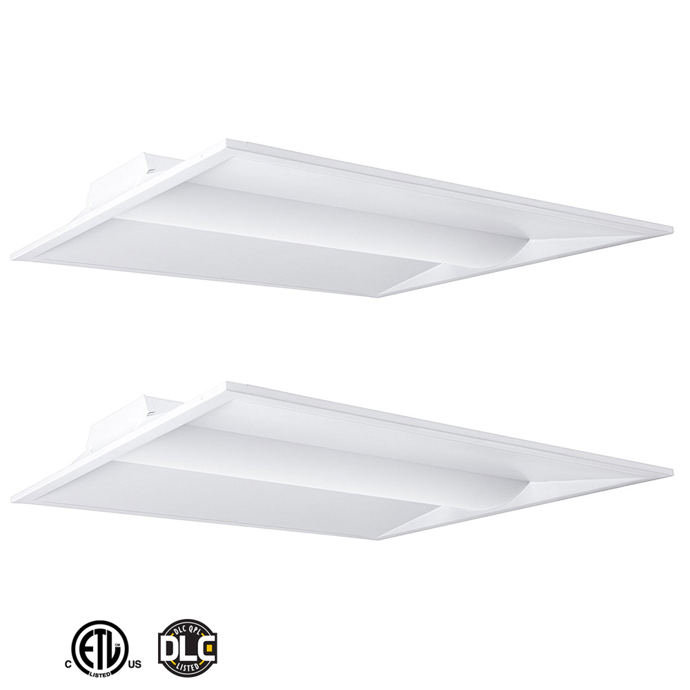 Surface Mounted Ceiling Led Panel Light 600X600