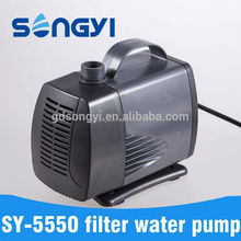 2014 New fog machine electric pump