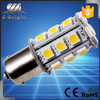 Free Shipping 1157 27smd 12V 5050 BA15S BAU15S BAY15D P21W led 324lm Car Brake Tail Turn signal light