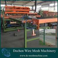 New Brand High Quality Wire Mesh Welding Machine For Fence(3-6mm)