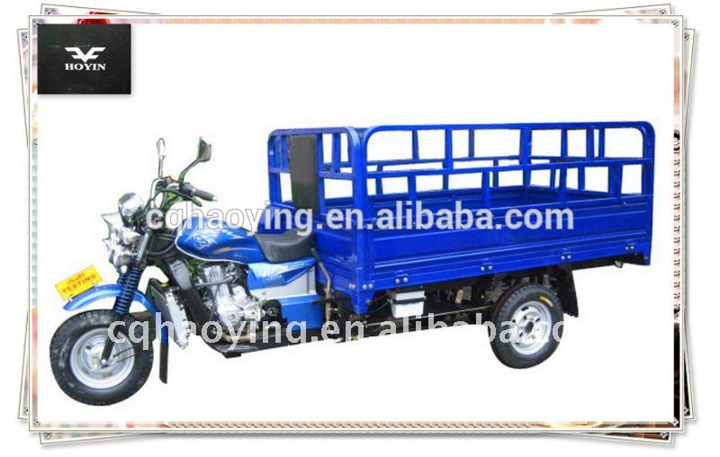 electric rickshaw tricycle for passenger and cargo with three wheels