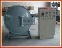 high temperature nitriding vacuum furnace for nitriding / vacuum heat treatment furnace