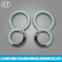 SIC carbon ceramic ring TC ring for mechanical seal