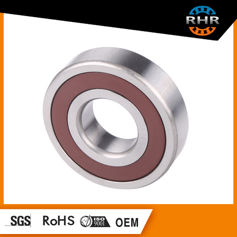 miniature 601deep groove ball bearing