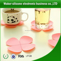 new products 2017 innovative product silicone baking mat dinnerware sets freezer lid cup silicone cup coaster