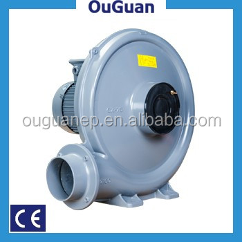 centrifugal air blower radial fan for Brick Making and Ceramics