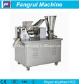 Automatic Steamed Stuffed Bun Machine of China