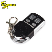 Universal Replacement Garage Door Car Gate Cloning Remote Control Key Fob 433 AG073