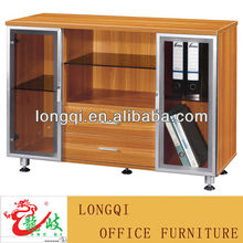 hot sale high quality office tea cabinet/office coffee credenza with 2 drawers M303