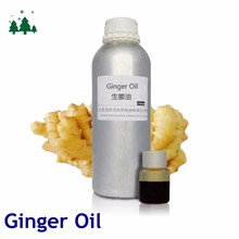factory 100% pure natural ginger oil for hair growth