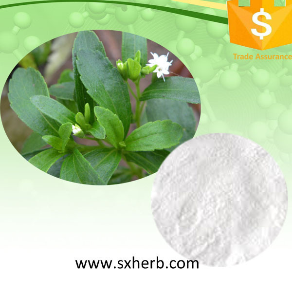 Super September Purchasing best price Enzyme modified stevia extract 80% total steviol glycosides
