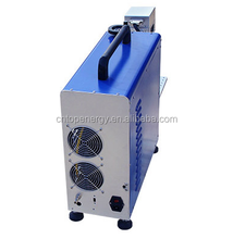 Small Laser Marker 20W Portable Mini Metal Fiber Laser Marking 3D Engraving Machine price
