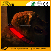 2016 innovations dog collar clip led