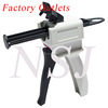 dental supplies; 50ml cartridge mixing gun; 50ml cartridge applicater