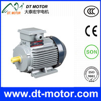 High Quality Y2 series three-phase AC induction Motor 380V 6poles 50Hz