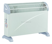 24hours timer and turbo heating convector heater, convector