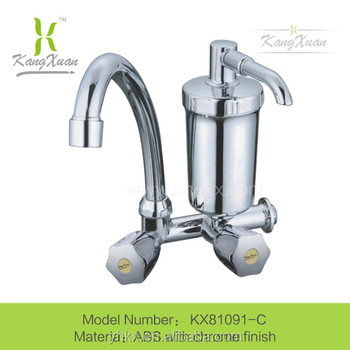 Kitchen faucet water purifier kx81093c