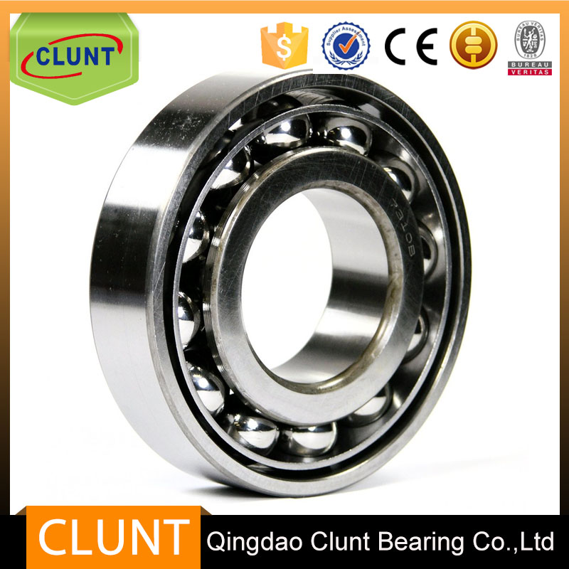 High Precision Angular Contact Ball Bearing for Railway