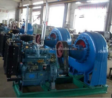 Single-stage Pump Structure and diesel engine water booster pumps