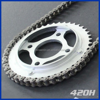 Professional standard sprocket with CE certificate
