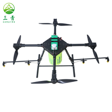 Long range agriculture X406 uav drone