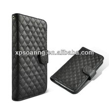 Mobile phone Woolen leather case for Samsung Galaxy S5