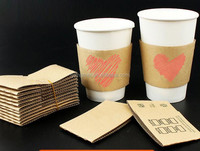 food use and sleeve type cup carrier
