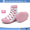 KTP-3587 baby socks with rubber soles