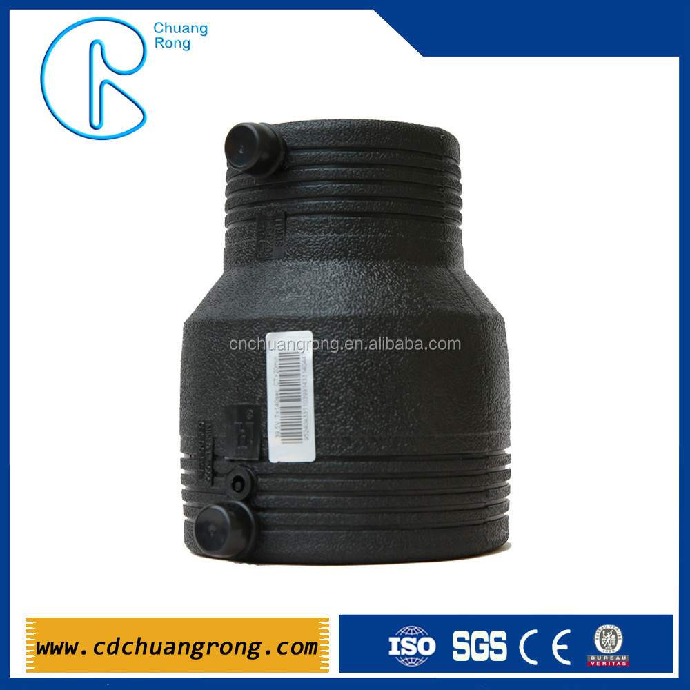 Hdpe water main fittings tee elbow coupler buy