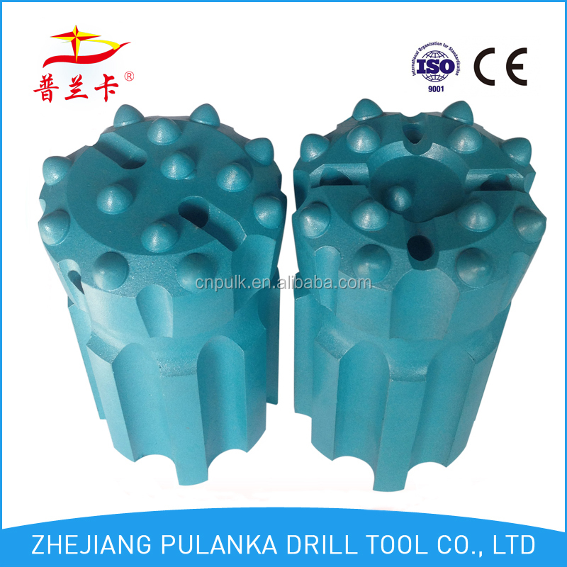 high quality with competitive price excellent retrac rock steel drill bit set