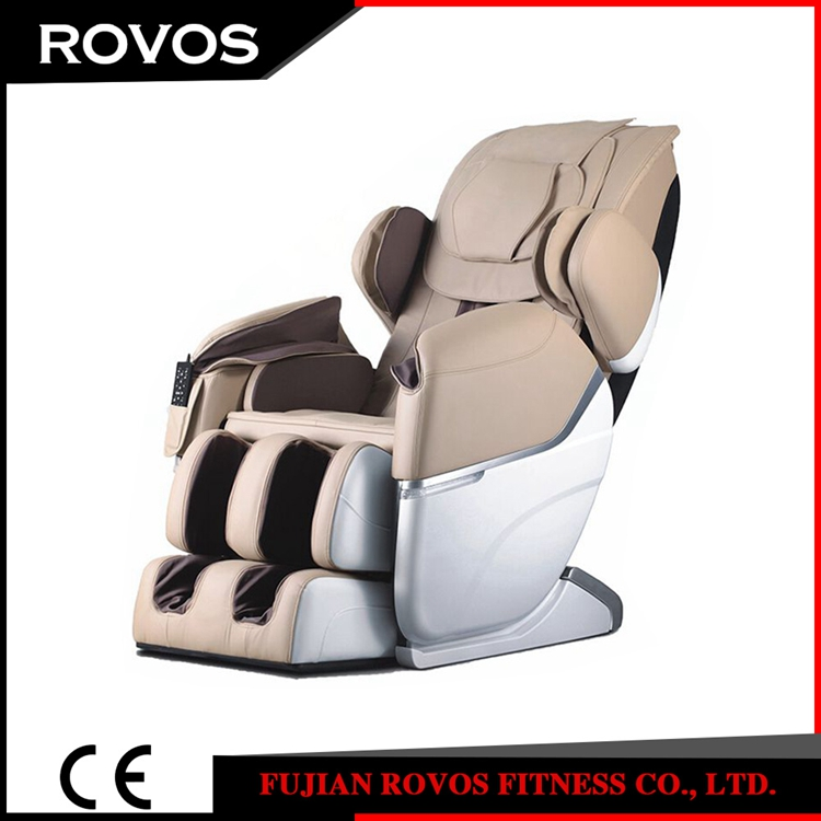 spaceship shiatsu reflexology massage chair