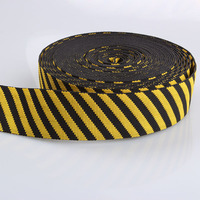 china market top quality fashionable polyester webbing for safety belt