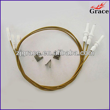 High quality burner spark plug/ceramic igniter