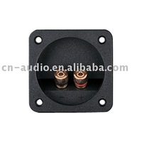 Connector Socket Speaker Terminal Binding Post BP112