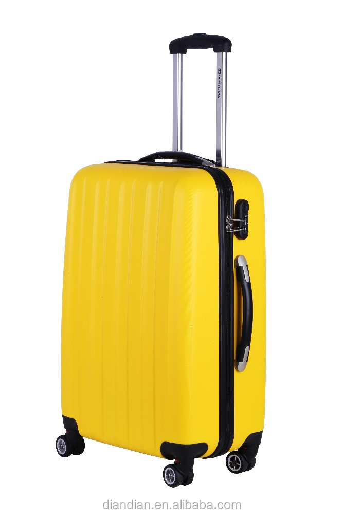 trolley luggage hard case luggage suitcase luggage (DC-9119)